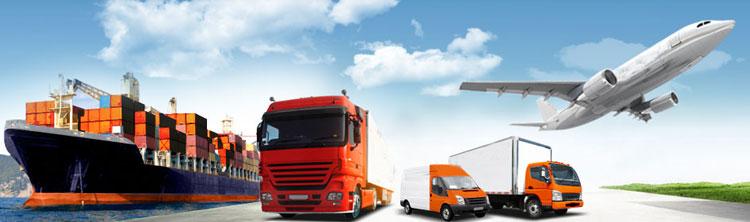 Banner-freight-forwarding